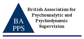 British Association for Psychoanalytic and Psychondynamic Supervision