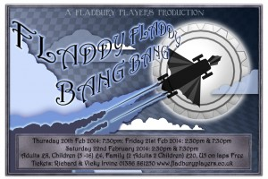 FFBB - Poster